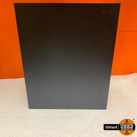 XBOX One X 1TB Console , compleet met doos , Elders voor 319 Euro