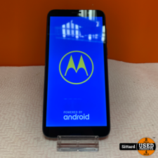 Motorola G6 telefoon 32GB