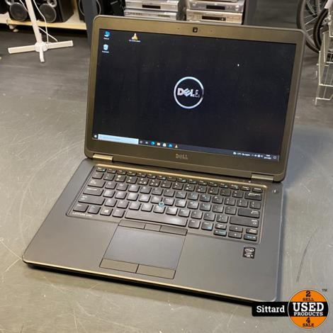 Dell E7450 Laptop, i5, 8GB RAM, 256GB SSD