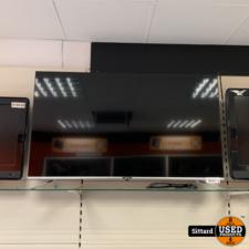 METZ 55MUB7011, 55 inch 4K Ultra HD LED Smart TV | DEMOmodel | nwpr 499 euro