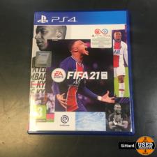 FIFA 21 | PS4