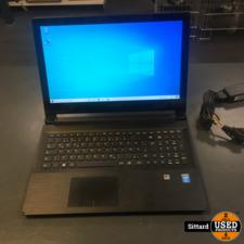 LENOVO Flex 2-15 laptop met touchscreen. Intel i3 4 / 1000 GB
