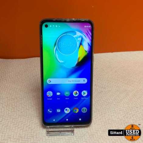 Motorola Moto G8 Power - 64GB - Zwart , nwpr. 267.72 Euro