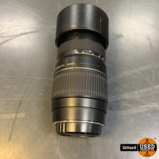 TAMRON 70-300MM F/4-5.6 DI LD MACRO Canon