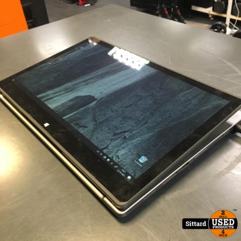 Àcer Aspire R7 571G design laptop Intel i5-3337 1,8 GHz,  8 / 256 GB, touchscreen (accu defect)