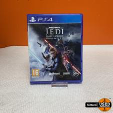 Star Wars Jedi: Fallen Order | Playstation 4