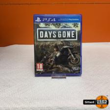 Days Gone | Playstation 4