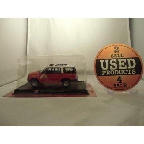 Model Auto's & Treinen