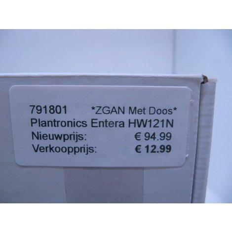 Plantronics Entera HW121N *791801*