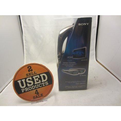 Sony TDGBR100BTI 3D Starterskit *797515*