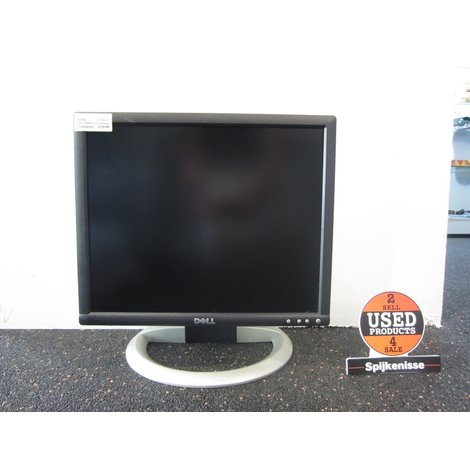 Dell 1704FPVs LCD Monitor