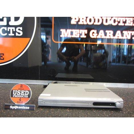 AEG DVD 4607 HC DVD Receiver