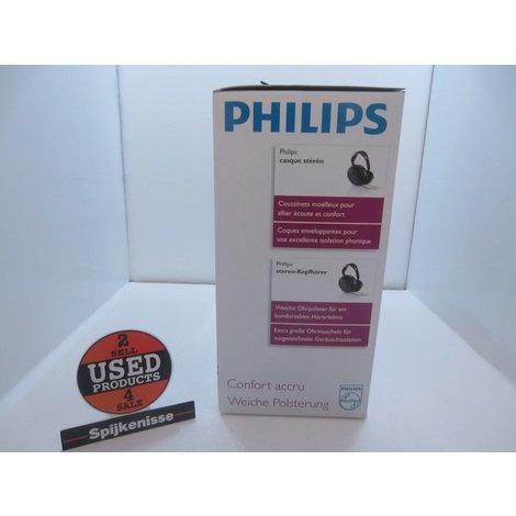 Philips SHP2000 Plush Comfort Hoofdtelefoon