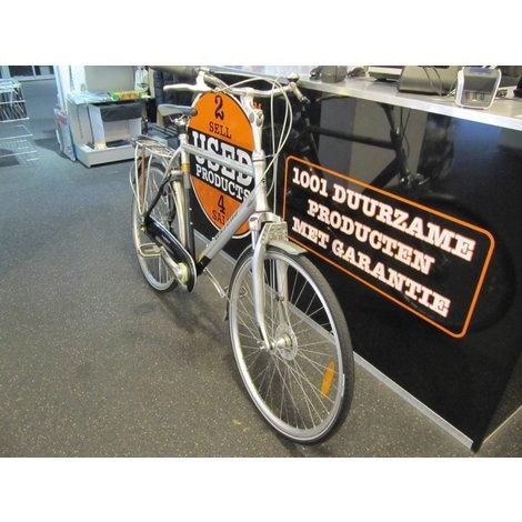 Gazelle Orange Premium