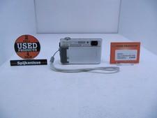 Sony Cybershot DSC-T500 Digitale Camera