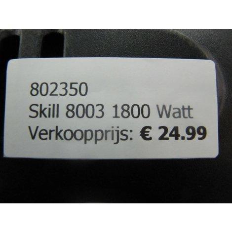 Skill 8003 1800 Watt Heteluchtpistool