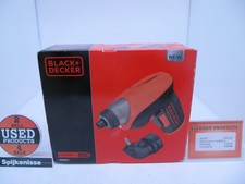 Black + Decker CS3652LC-QW