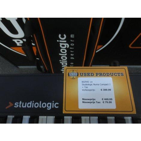 Studiologic Numa Compact 2 + Tas