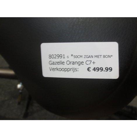 Gazelle Orange C7+