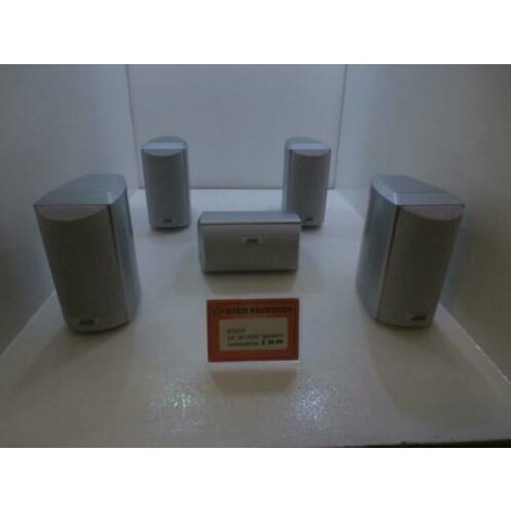 JVC SP-XSA9 Speakers