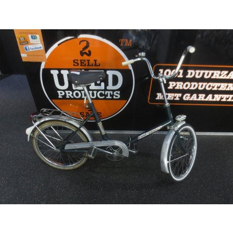 Union Holland Vouwfiets *803040*