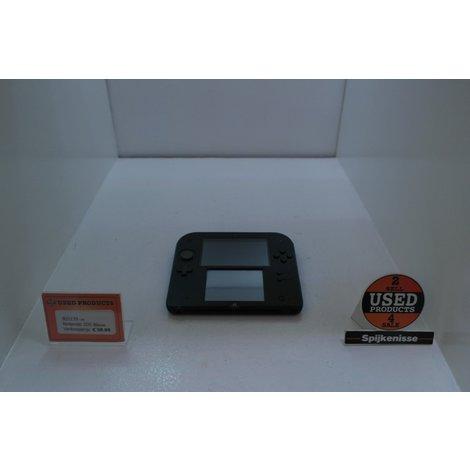 Nintendo 2DS Blauw
