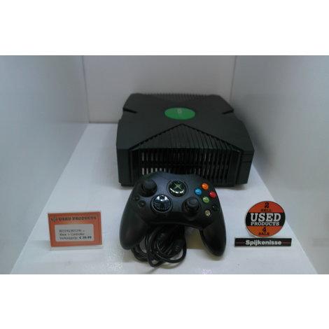 Xbox + Controller