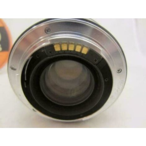 Sigma Zoom 28-200MM Lens