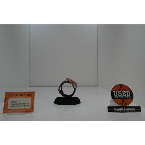 Casio B640W Rose Gold Horloge