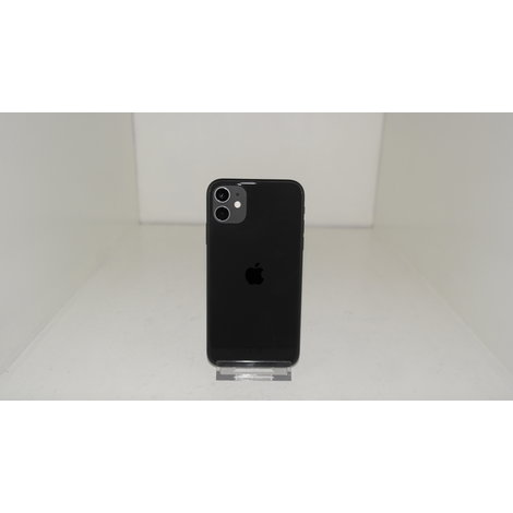 Iphone 11 64GB Space Gray 803382