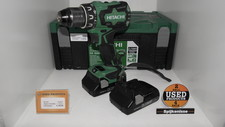 Hitachi DS18DBSL Accutol 2 Accu's *803429*
