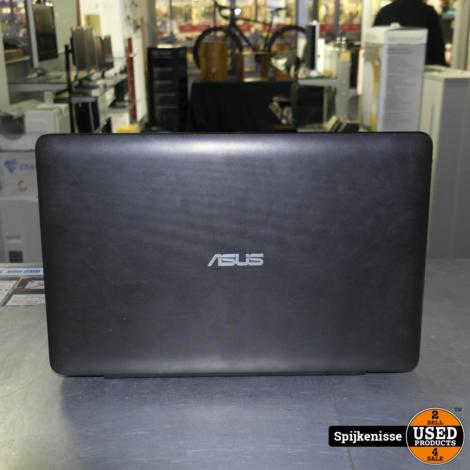 Asus F751L