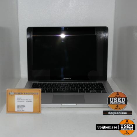 Apple Macbook PRO 2012