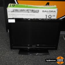Salora LCD1931DVX