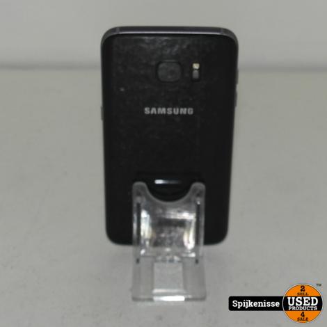 Samsung Galaxy S7 Edge 32GB Black Onyx