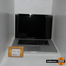 apple Apple MacBook Pro 15inch Laptop