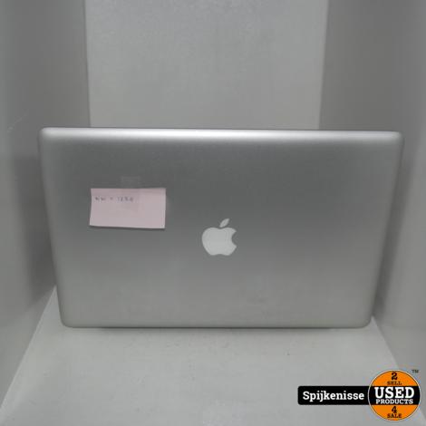 Apple MacBook Pro 15inch Laptop