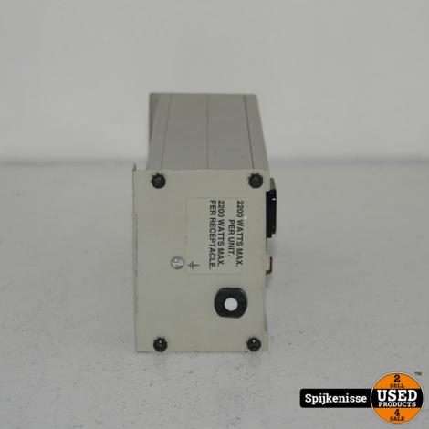 Isobar 4 Outlet Surge Suppressor