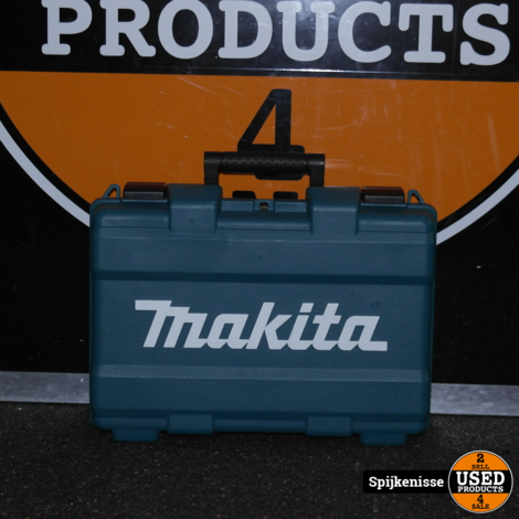 Makita DF347D Boor/Schroefmachine