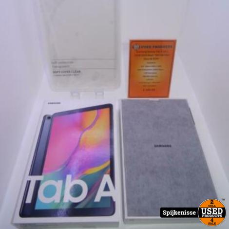 Samsung Galaxy Tab A 2019