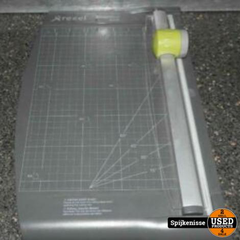 Rexel SmartCut A300 Rolsnijmachine