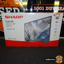 Sharp LC-40BF3 40 Inch Full-HD *803742*