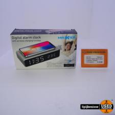 Maxxter Digital Alarm Clock *803763*