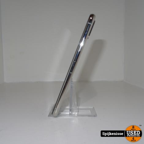 Apple Iphone XS 256GB Silver zgan *803799*