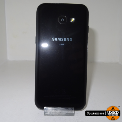 Samsung Galaxy A5 32GB Black *803831*