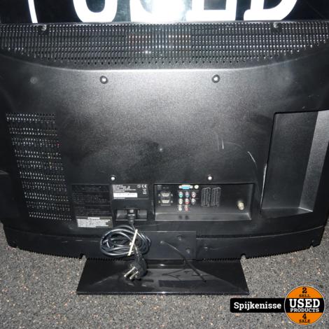 Sharp LC-32SB25E LCD TV Zonder Afstandsbediening *803814*