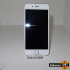 Apple Iphone 8 64GB Silver *803890*