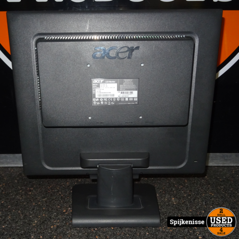 Acer AL1916 Monitor *803856*