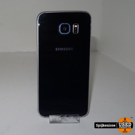 Samsung Galaxy S6 32GB Black Sapphire MET DOOS *803895*