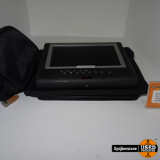 Next Base SDV37-SD Portable DVD-Speler *803882*